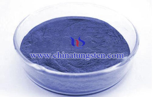Tungsten Oxide Picture