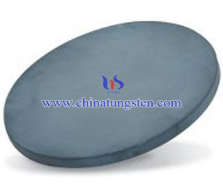 Tungsten Oxide Ceramic Picture
